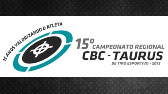 Campeonato CBC Taurus