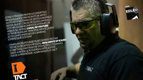 Curiosidades sobre o Tiro Esportivo por Marcelo Tomaz
